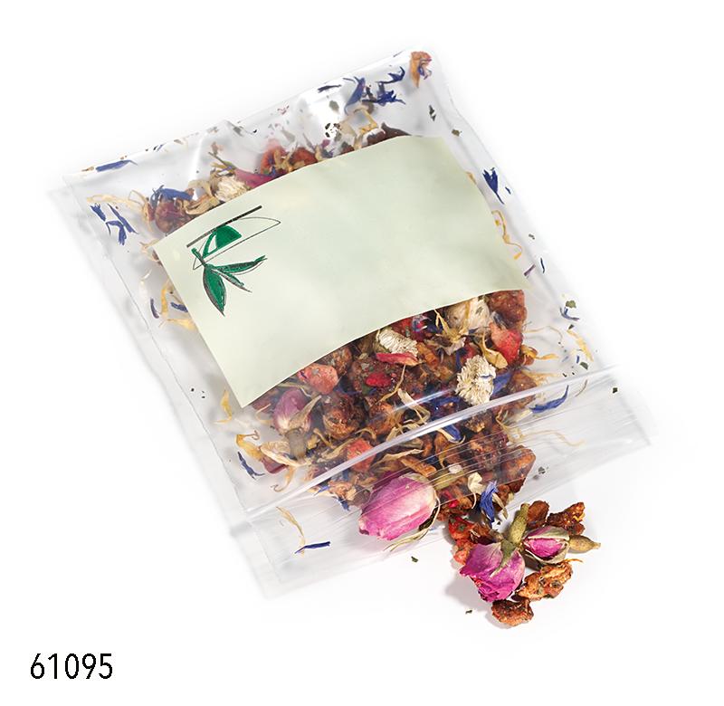 61095 Bags For Tea Samples Polyethylene Other Packaging