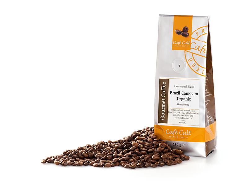 chicchi di caffè verde costa rica tarrazum